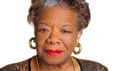 Maya Angelou, Poet, Activist And Singular Storyteller, Dies At 86