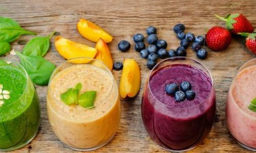 Smoothie Moves To Good Eating