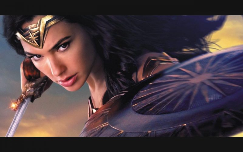 Wonder Woman – Lives Up to Its Hype