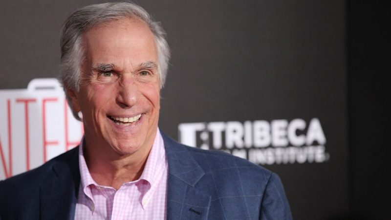 "A Conversation With ""Fonzie"" – GRANDdad, Henry Winkler"