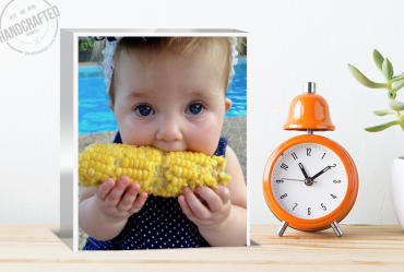 Meet The Winners of the Cutest GRANDbaby Photo Contest!