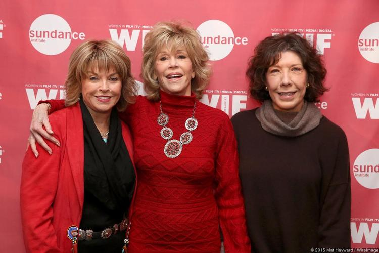 of Grace and Frankie
