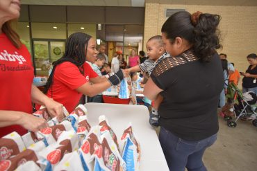 Food Insecurity: Shame on Florida and Kudos to Arby's Foundation