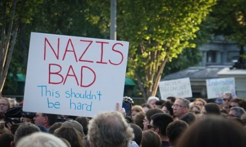 After Charlottesville – What Can I Do?