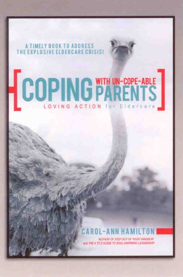 Coping With Un-Cope-able Parents
