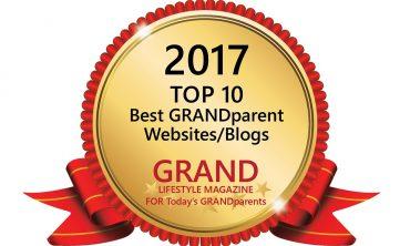 10 Best G-Parent Blogs & Websites