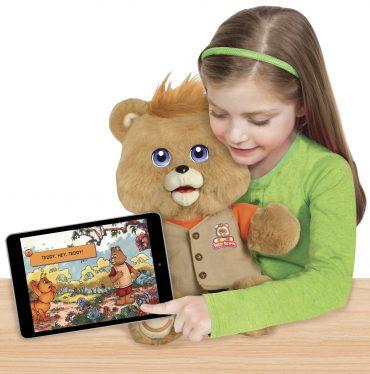 Tech That Makes Toys More Fun