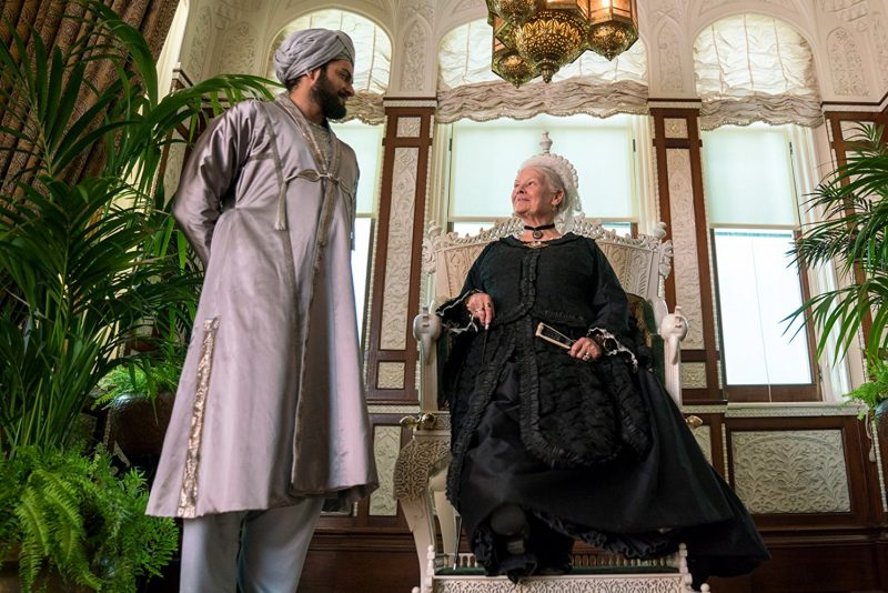 Victoria & Abdul – Mind-Boggling Story Revealing the Racism of the Times