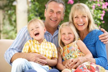 Grandparents Day: Why are Grandparents so Important?