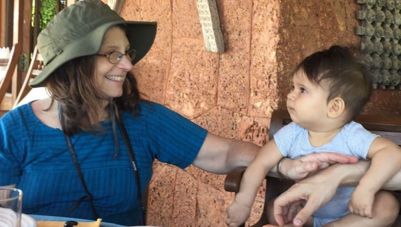 Intergenerational travel is a great adventure!