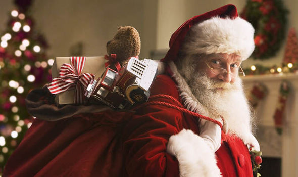 The Big Question: Is Santa Claus Real?