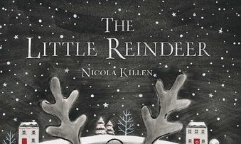 Great Holiday Books for GRANDkids