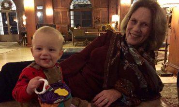 Reflections From A New Grandma: Keystone Sundays