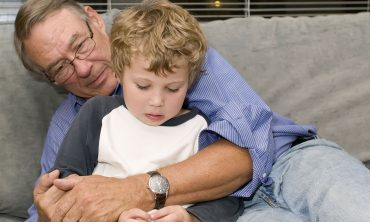 Grandparents of Disabled Children Need Support