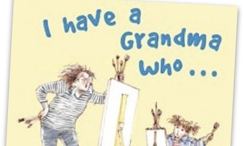 A Village of Boomer Grandmas