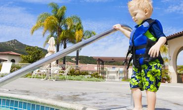 Child Drownings Up 20%!
