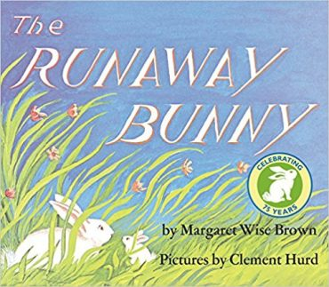 The Runaway Bunny Puppet Show