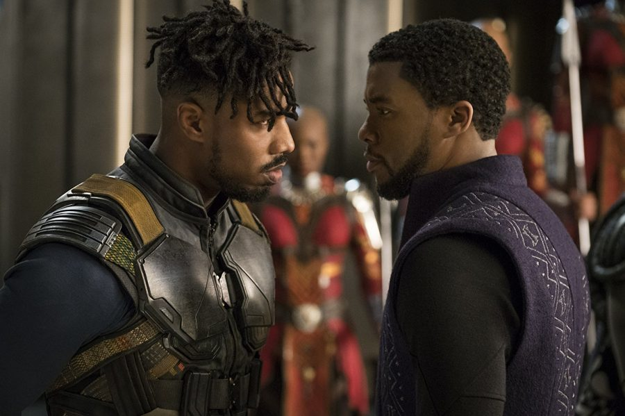 Black Panther – Marvel Adventure and Social Issues