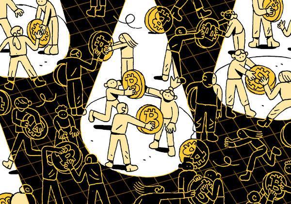 How To Explain Bitcoin To Your Grandchildren