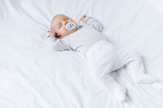 The Ultimate Guide to Baby Sleep Safety and SIDS Awareness