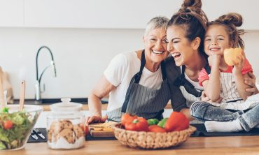 5 Ways To Connect With Your Grandchildren This Summer
