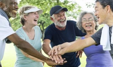 Living Agelessly – Is 70 the New 40?
