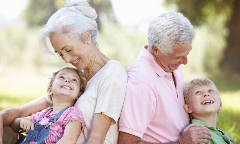 12 Ways Grandparents Can Build High Self-Esteem Grandkids
