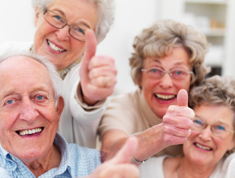 4 Simple Budgeting Tips for Seniors