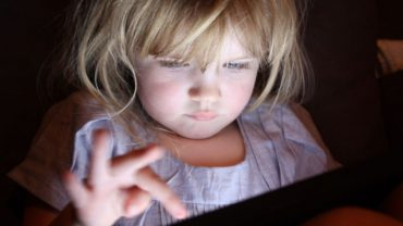 The Third Act: Grandparenting in a Digital Age