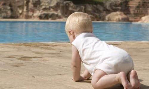 Your Grandchild – Safe Around Water?
