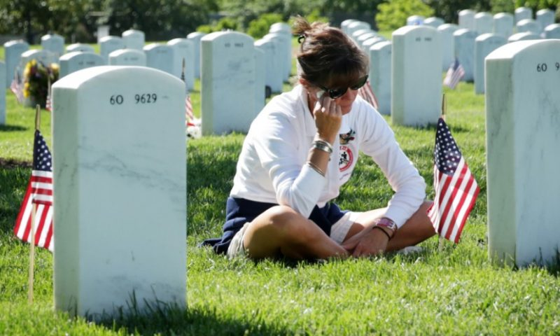 Memorial Day – Why We Remember