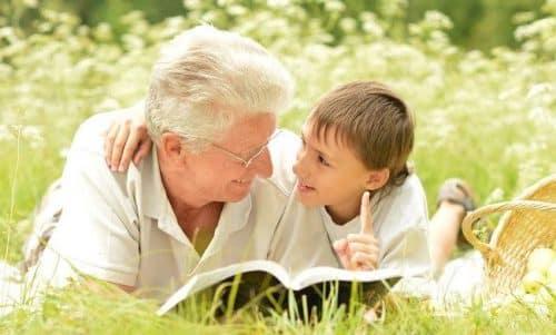 Grandparents and Autism