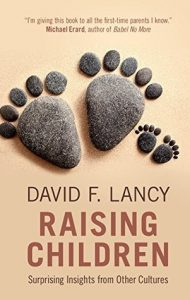 Raising Children cover