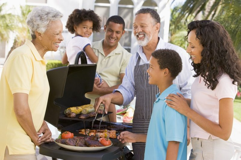 Summer Fun Without The Family Drama