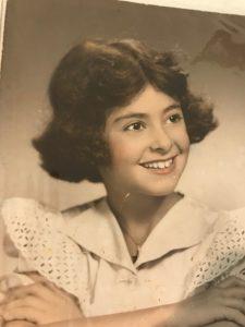 Judy George