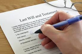 Should I Leave More for the Non-Estranged Childin My Will?
