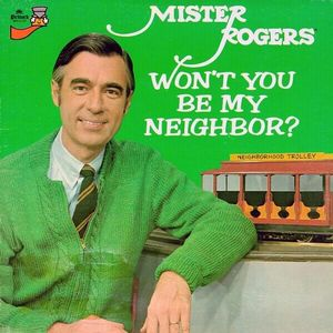 Mr. Rogers – Won't You Be My Neighbor? The Best Documentary I've Ever Seen!