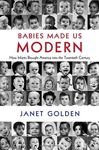 Babies Made Us Modern