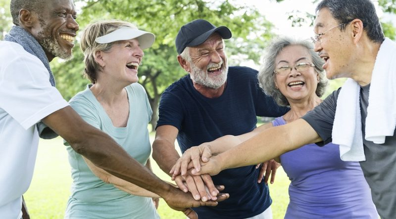 What You Can Do Right Now To Delay Aging-Related Issues As Long As Possible
