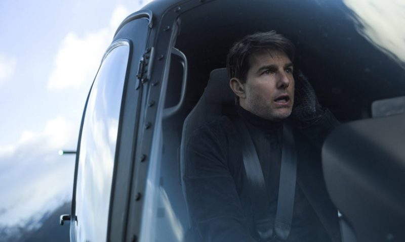 Mission: Impossible – Fallout: Full of Adrenaline-Pumping Action. Best MI Film Yet!
