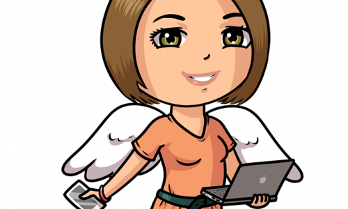 Be A Digital Guardian Angel – Check Out The Free Training