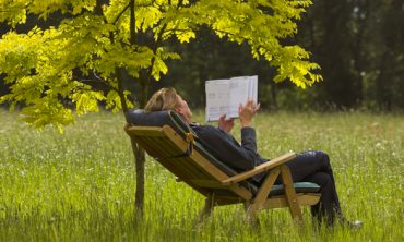 Two Books to Add to Your Summer Reading List