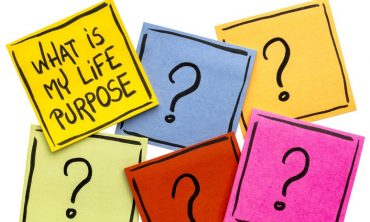 Living A Life Of Purpose: The Fountain Of Youth