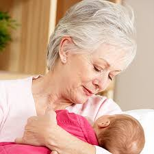 A Grandmother – Part Parent, Part Teacher, Part Friend!