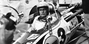 Paul Newman – Gone Racing