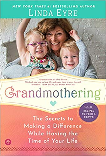 6 Grandparenting Books Not To Miss