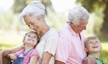 10 Ways Being a Grandparent Will Change YOU