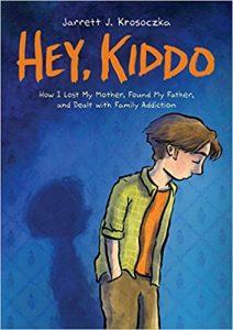 Hey, Kiddo cover