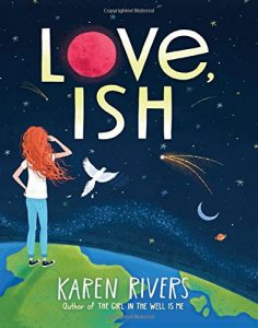 Love Ish cover