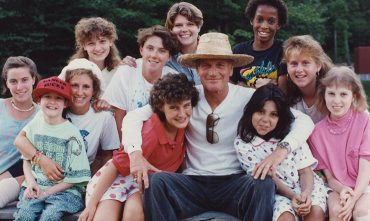 """The Best Week of Their Lives"" – Paul Newman's Promise to Kids"
